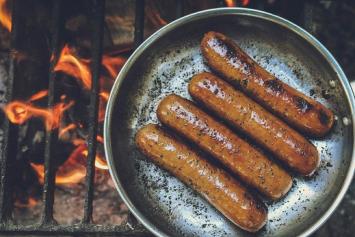 Pork Fresh Kielbasa sausage -  links