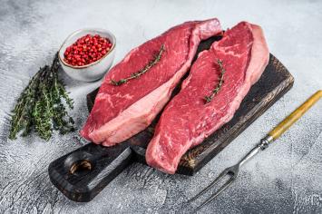 Top Sirloin / Picanha - steak