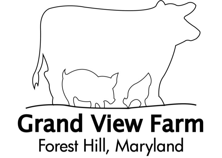 Grand View Farm Logo