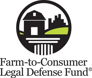 Farm to Consumer Legal Defense Fund