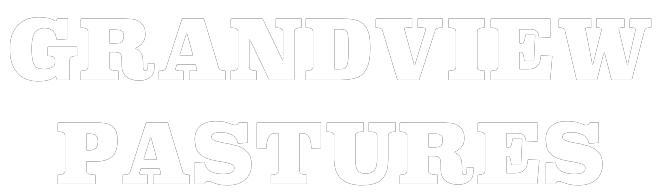 Grandview Pastures Logo