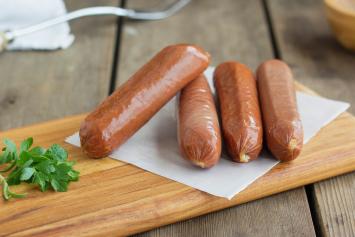 Mild Italian Beef Sausage