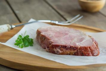 Smoked Ham Thick Cut