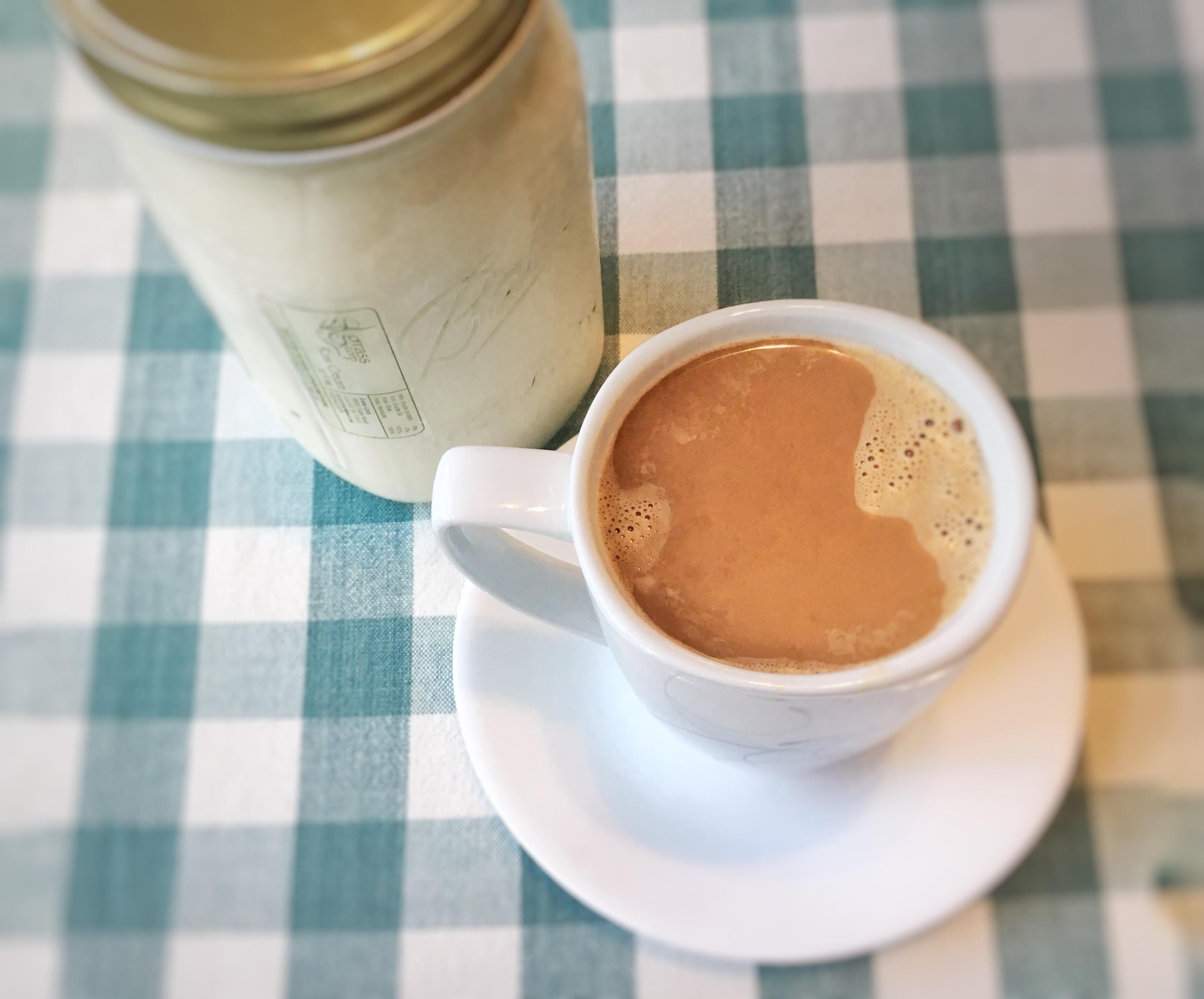 Dairy - Cream-Quart