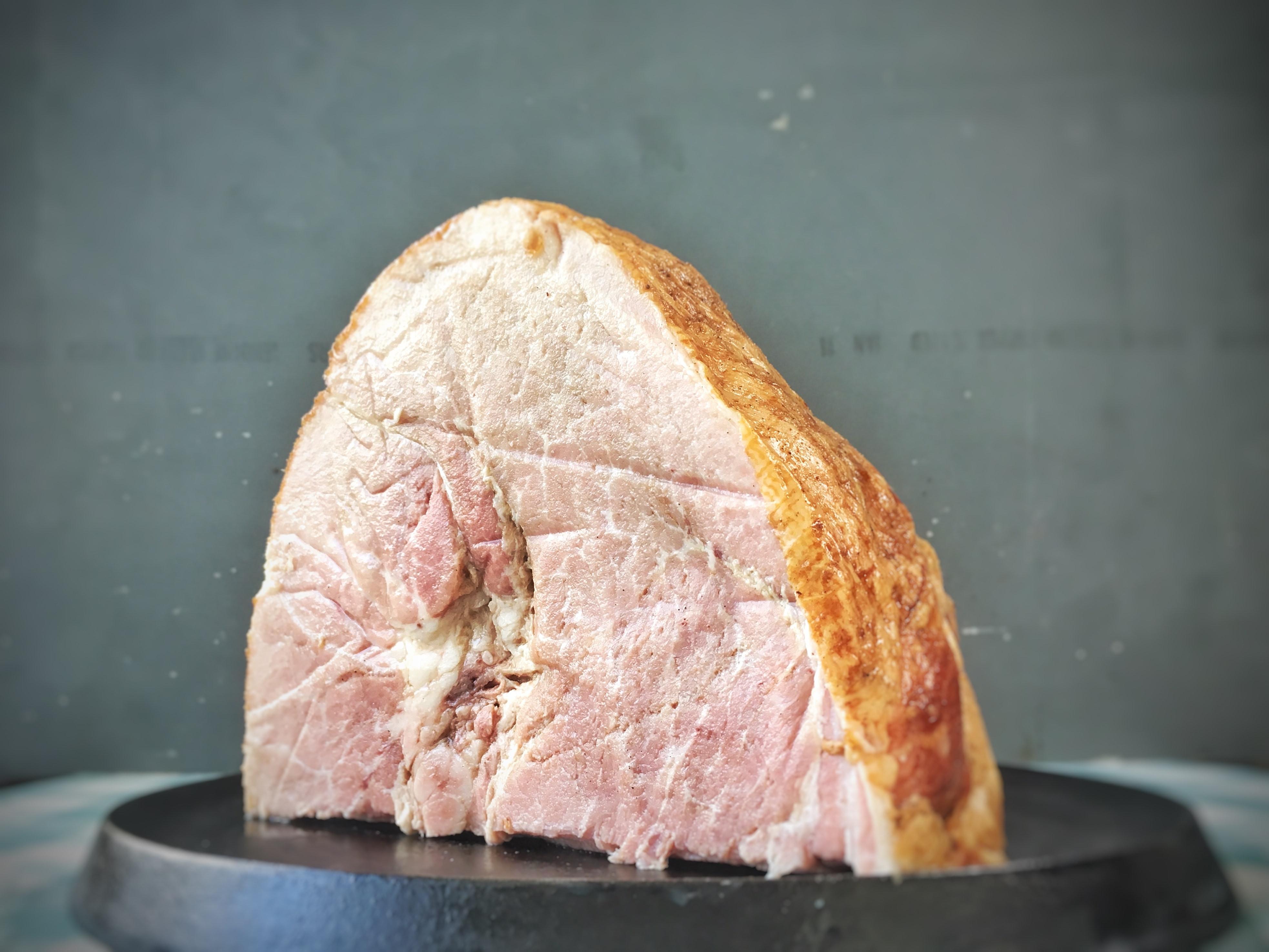 Pork Quarter Ham Fresh
