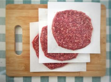 Beef Patties