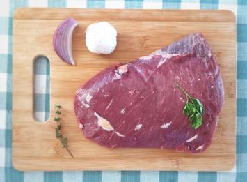 Beef Tri-Tip Sirloin Roast
