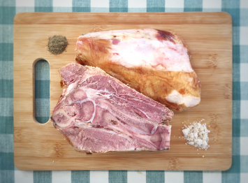 Pork Ham Hock Smoked
