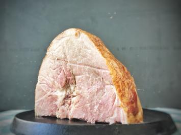 Pork Quarter Ham Smoked