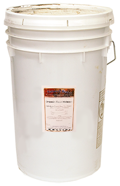 Organic Cane Molasses 500 LB