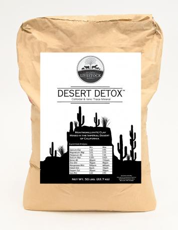 Desert Detox