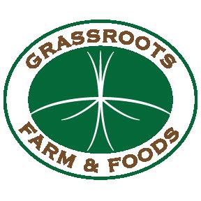 Grassroots Farm & Foods Logo