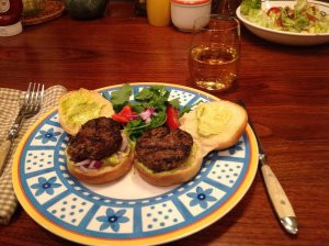 Moroccan Sliders