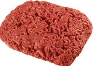 Ground Beef - 15 lbs.