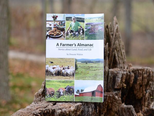 A Farmer's Almanac,  by Drausin Wulsin
