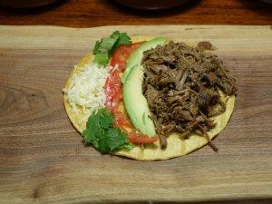 Rio-Grande Beef Barbacoa
