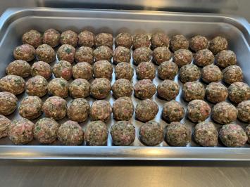 Mekong Meatballs