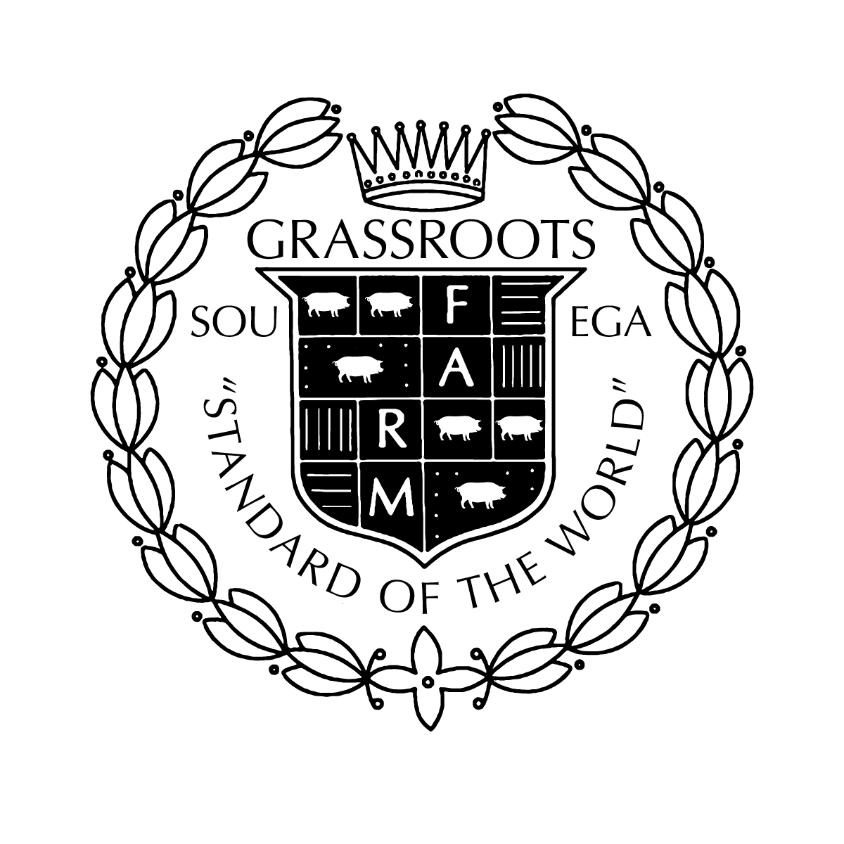 Grassroots Farms Logo