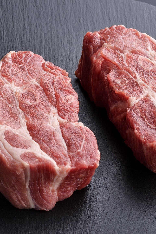 Heritage Pork Shoulder