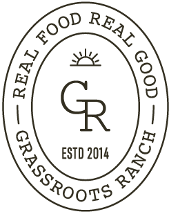 Grassroots Ranch Logo