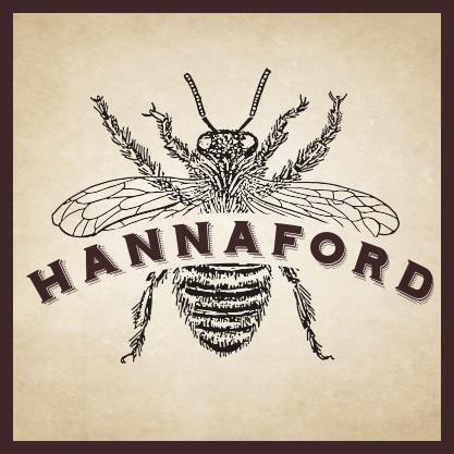 Hannaford Honey
