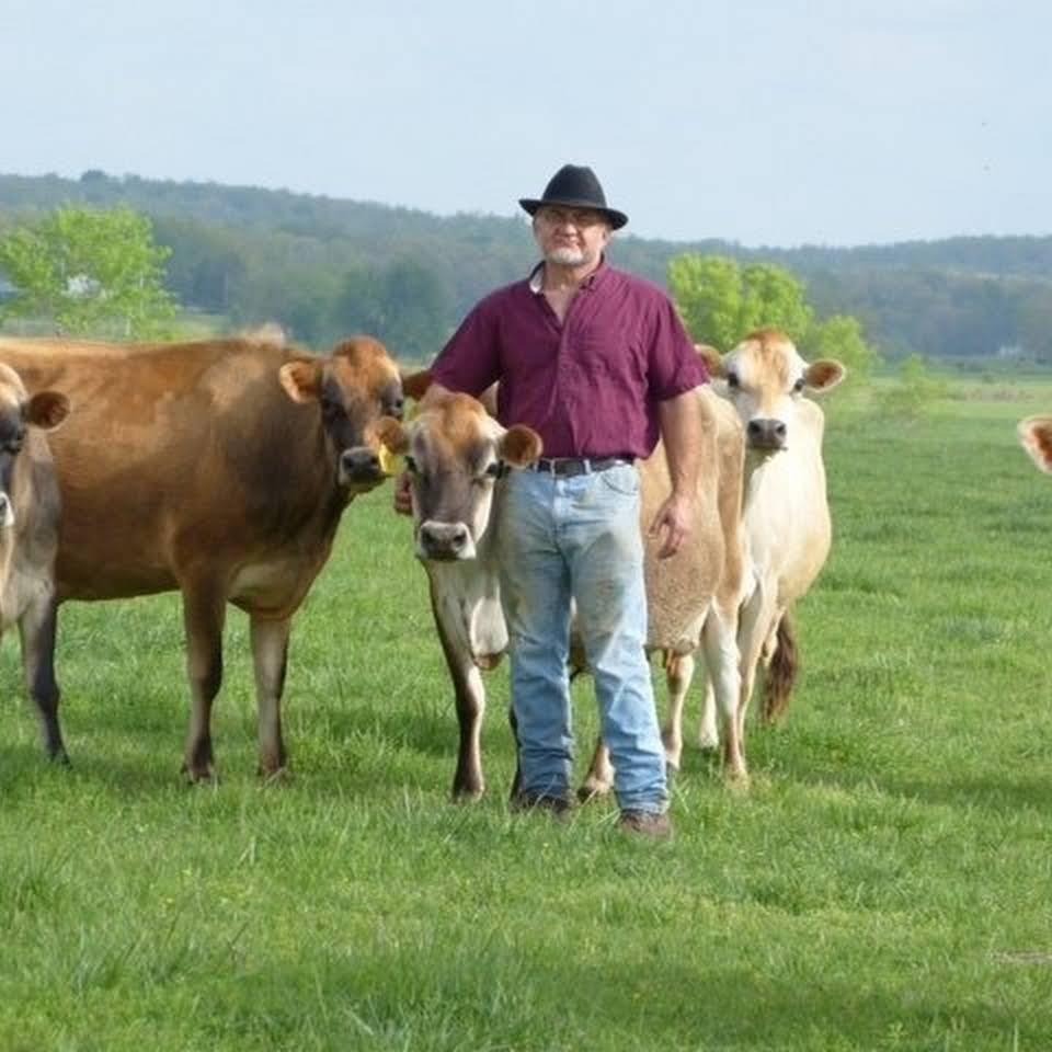 Lomah Springs Dairy