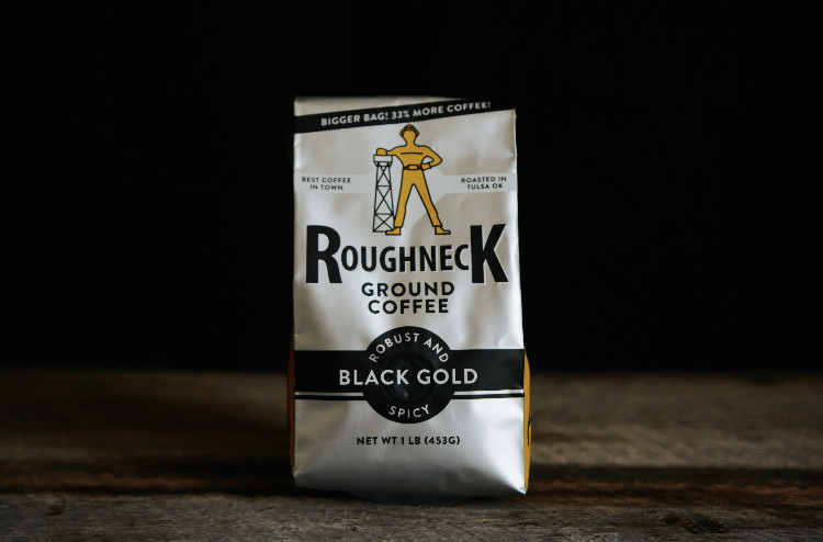 Roughneck Black Gold