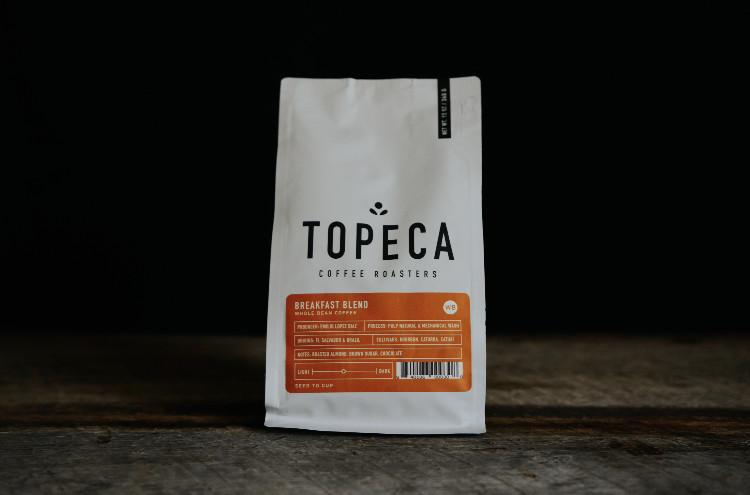 Topeca Breakfast Blend