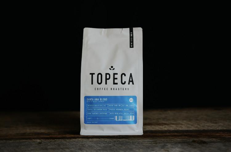 Topeca Santa Ana Blend