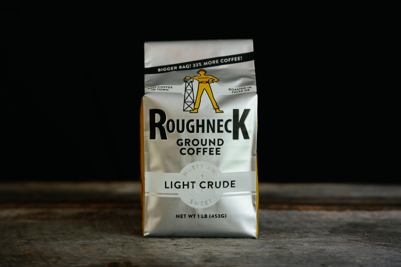 Roughneck Light Crude