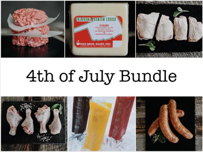 July 4th Bundle