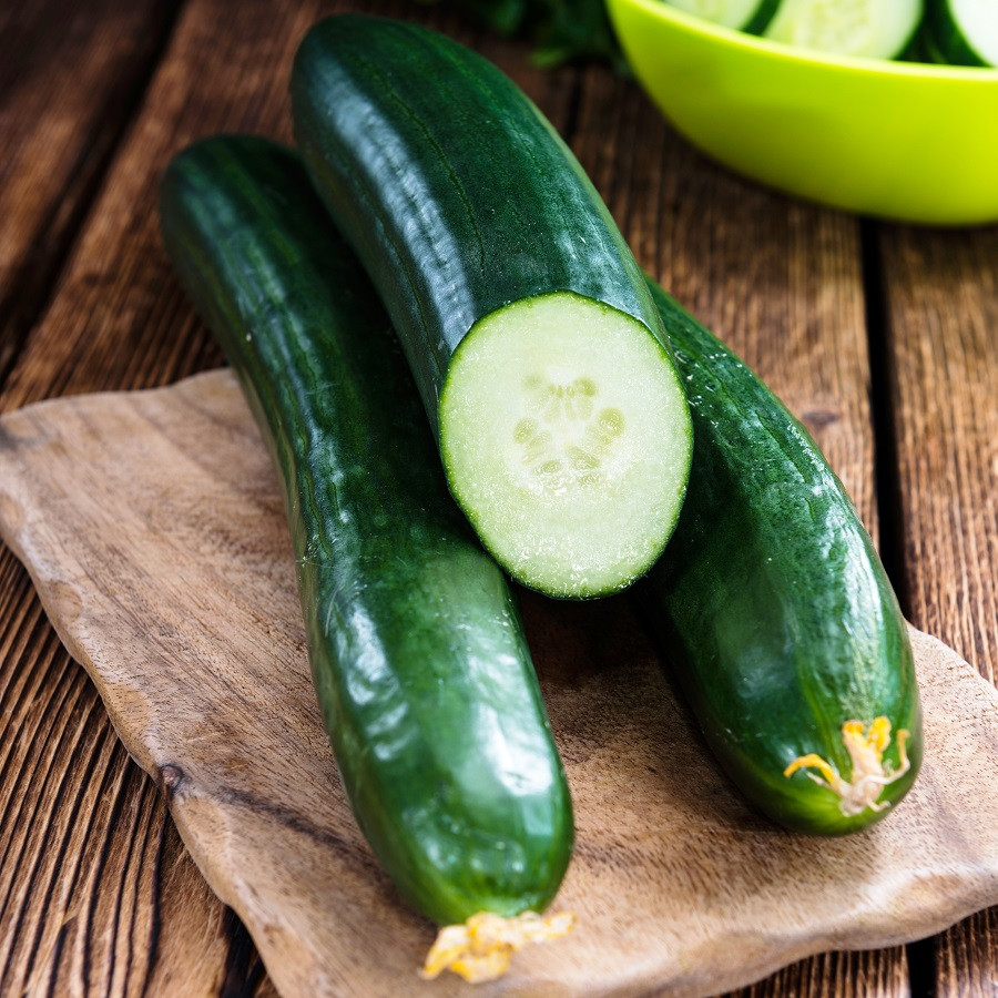 Slicing Cucumbers