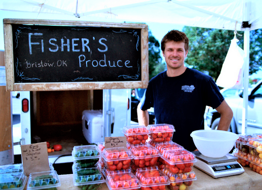 Fisher's Produce
