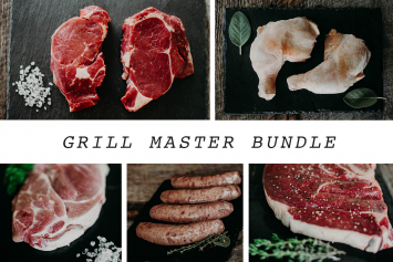 Grill Master Bundle