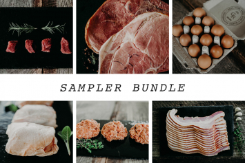 Sampler Bundle