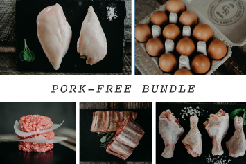 Pork-Free Bundle
