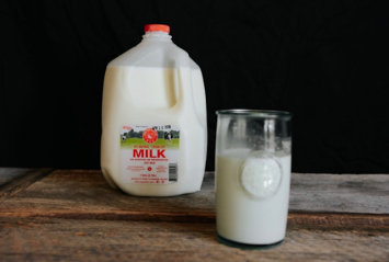 'Last Chance' Milk- 1 Gal
