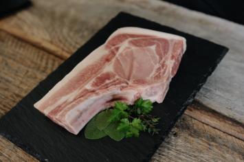 Prime Pork Chops