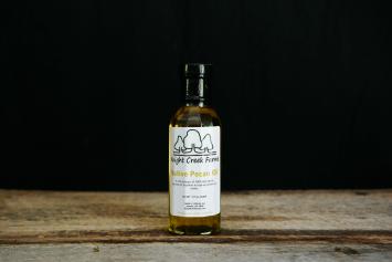 Local Pecan Oil