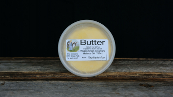 Grass-Fed Butter