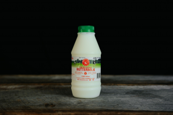 Swan Bros Buttermilk