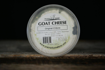 Original Goat Cheese (Chevre)