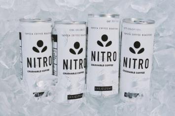Topeca Nitro Cold Brew