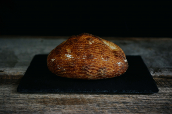 Small Sourdough Boule