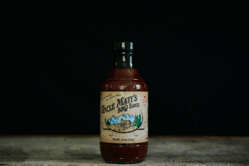 Uncle Matt's BBQ Sauce Original