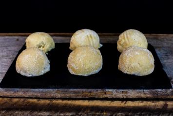 Take & Bake Vegan Sugar Cookies