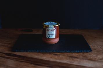 Vanilla Yogurt Jar