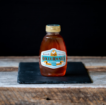 Roark Acres Honey