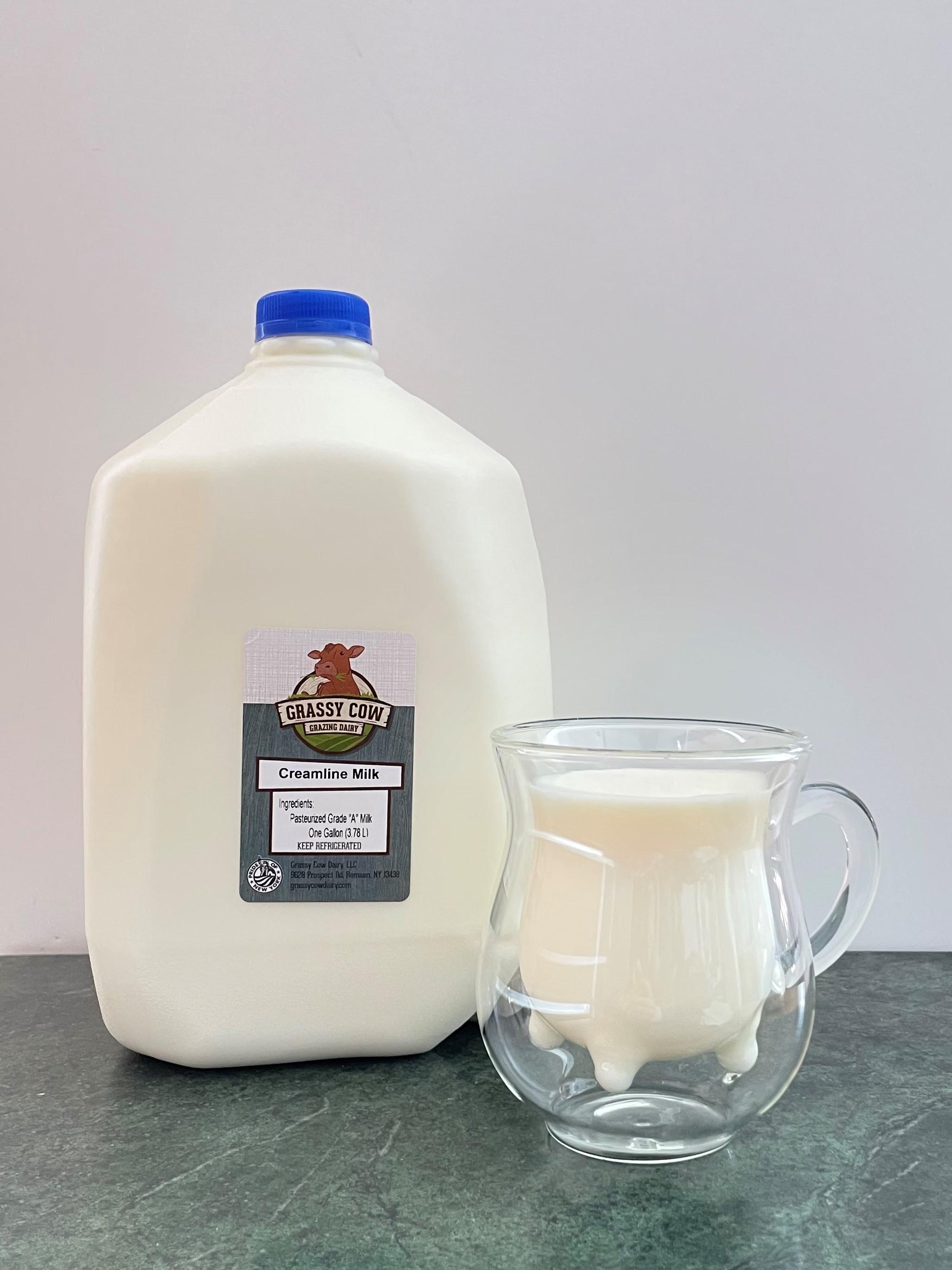 Creamline Milk