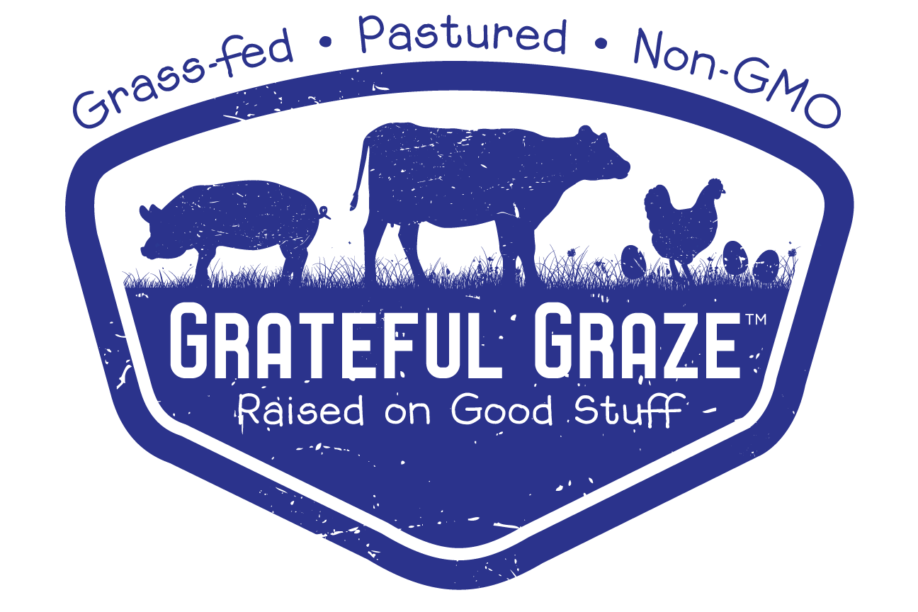 Grateful Graze Logo